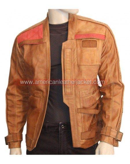 Poe Dameron/Finn jacket