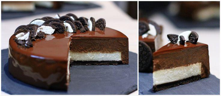 Печенье Орео – знаменитое печенье, пользующееся огромной популярностью в США и во всем мире. Орео - это 2 шоколадных диска песочного печенья, прослоенных…