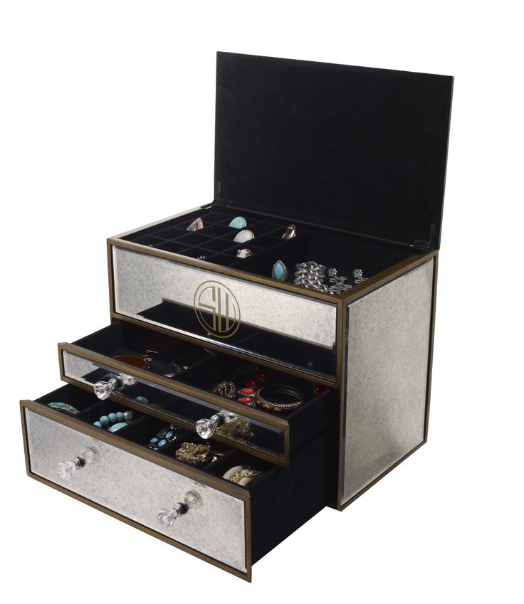 [Ellia] SAMANTHA WILLS Jewellery Box - Special Edition!