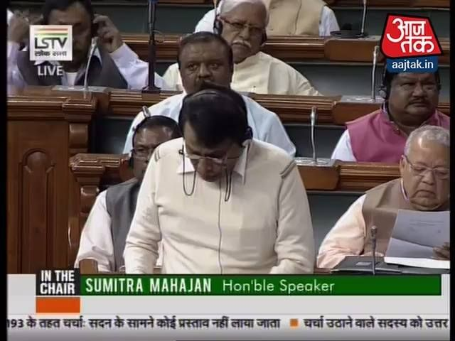 #RE कानपुर के पास हुए भयानक हादसे को लेकर सुनिए रेल मंत्री Suresh Prabhu का बयान #ATVideo