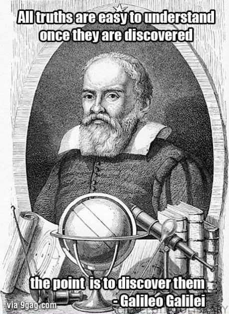 a history and biography of galileo gallilei an italian scientist and mathematician Was an extremely talented mathematician ghetaldi biography  in galileo (italian),  and other topics in the history of science galileo galilei .