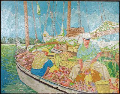 EurAm Fine Art: American Scene Painting
