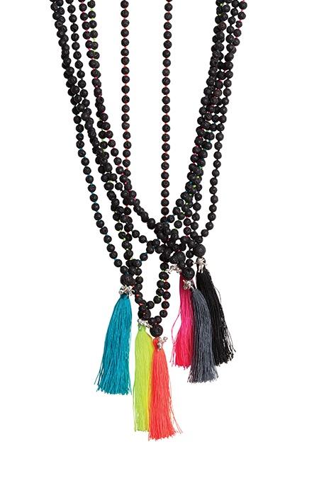 Lava necklaces $69 each