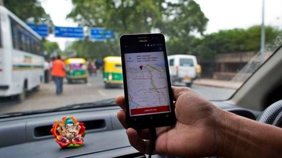 Uber is letting Indians book a cab without its app -> http://mashable.com/2016/08/18/dial-an-uber-india/   Now that Uber doesnt have to worry about China the American cab-hailing service is paying more attention to India.   SEE ALSO: Uber's biggest rival in India just laid off nearly 1000 employees  Uber is making it easier for Indian riders to book a cab on its platform. The company has announced a web app version of its service called Dial an Uber allowing people to book a ride without…