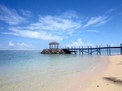 Our jetty