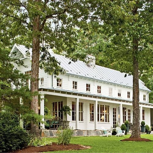 99 best images about incredible homes on pinterest for American farmhouse style architecture
