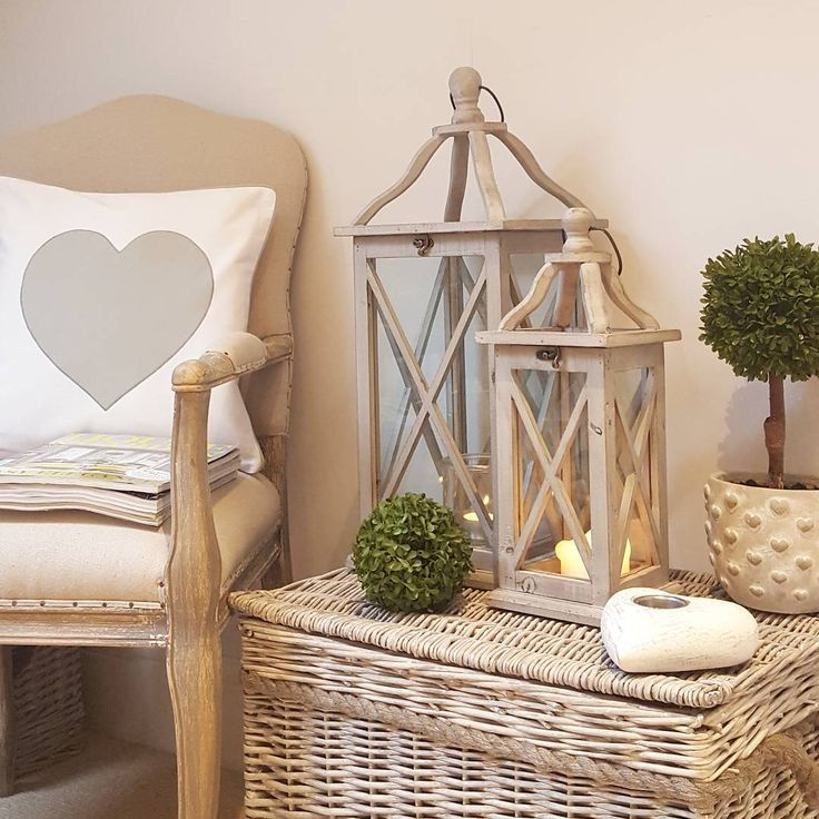 It is so cold and blustery here today !! We are pleased to be at our desks catching up with paperwork and faffing in the showroom ! Just popped these lanterns online...think they are my new favourites....hope your having a fab day so far....Coll xxx #westbarninteriors #westbarnstyle #westbarnshowroom #greylanterns #heartcushion #heartpot #topiarytree #ropehandledtrunk #boxwoodball #moderncountry #lookingcosy