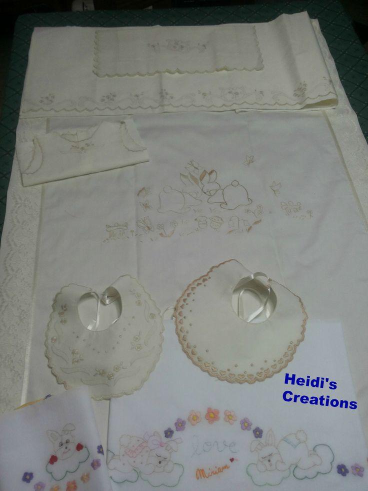hand embroidered,ricamato a mano,battesimo,corredino  ricamato a mano https://www.facebook.com/lecreazionidiheidi?ref=stream