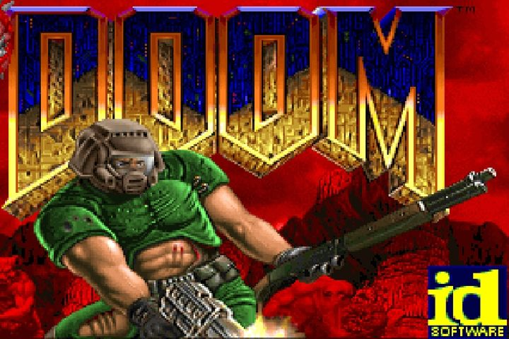 Doom (Original) game: Awesome Doom remake in flash! A must play game.
