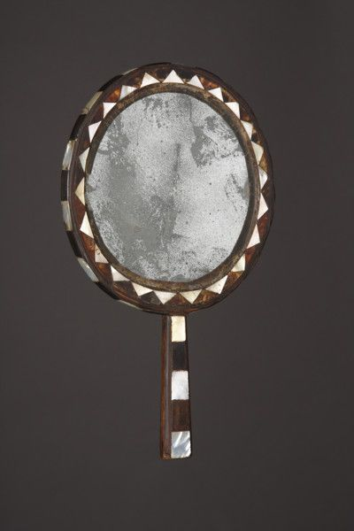 mother of pearl designs in wooden mirrors - Google Search