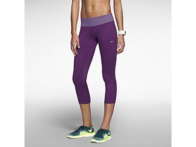 Nike Epic Run Women's Cropped Running Tights
