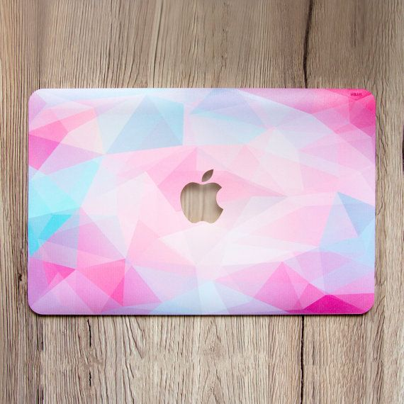 Hard Cover Macbook Air 13 Orange Cover Pink Orange by 365case