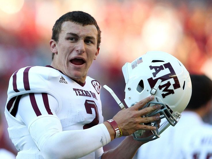 Why the Dallas Cowboys drafting Johnny Manziel is a pipe dream