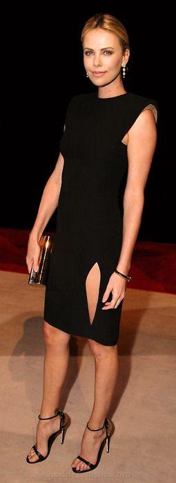 Charlize Theron stilettos style | Keep the Glamour | BeStayBeautiful
