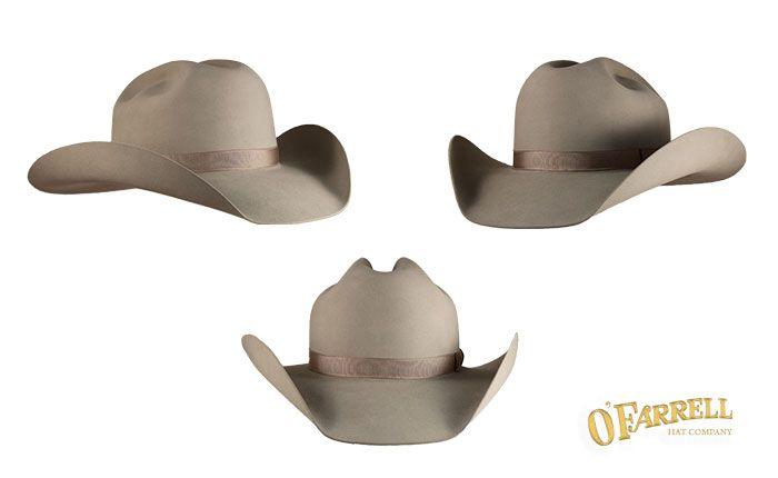 Cutter 207 | Hats in 2019 | Cowboy hats, Hats, Mens cowboy hats