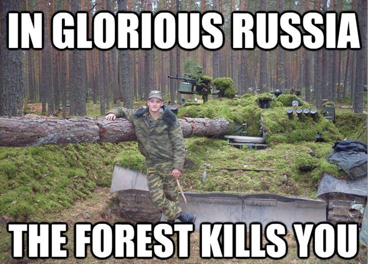 Meanwhile in Russia... image - Tank Lovers Group - Mod DB