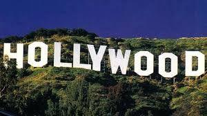 Resultado de imagen para letrero de hollywood