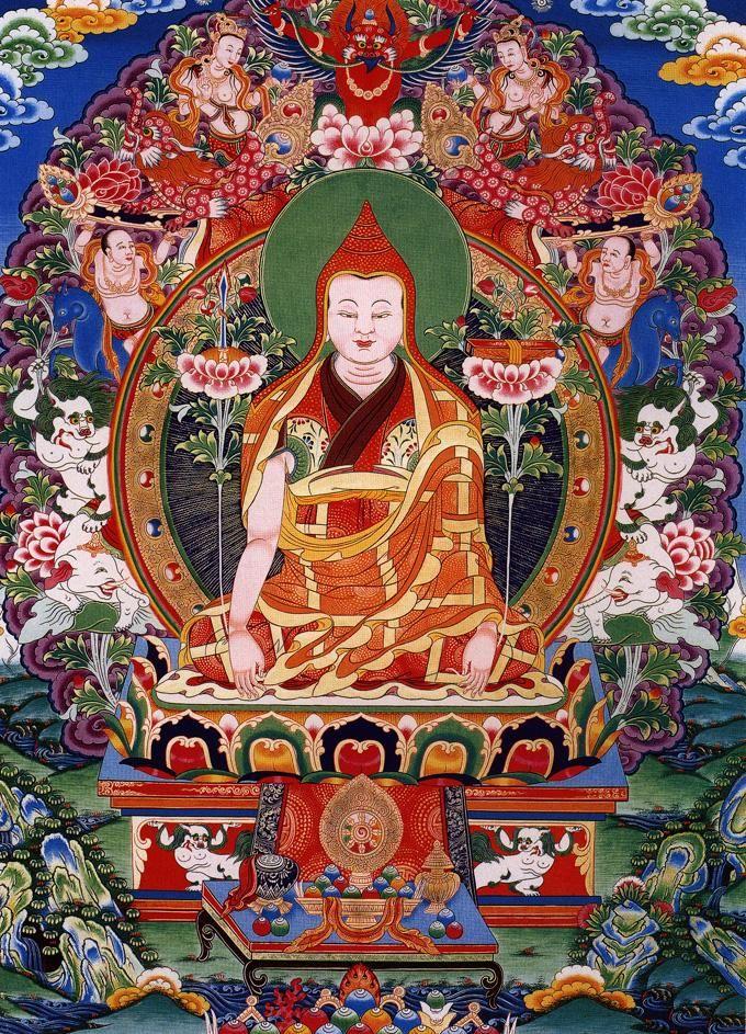 9 best Tibetan Buddhist paintings images on Pinterest Buddha art - xxl möbel küchen