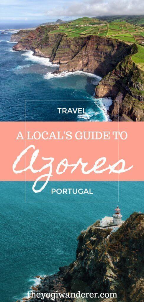 Azoren Reiseroute: Aktivitäten auf der Insel Terceira, Portugal – #Aktivitäten…