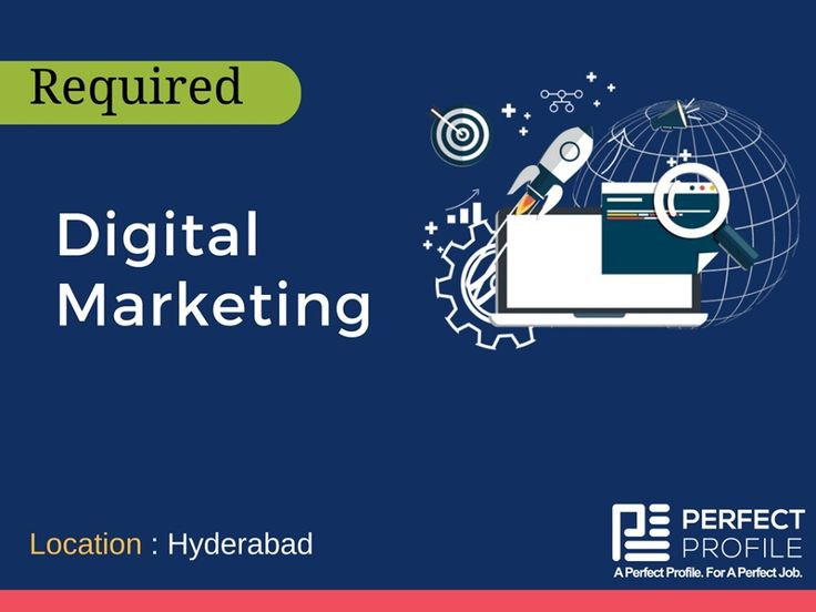 Digital marketing has been around for a while, but it has not been very well defined. We tend to think that digital marketing encompasses banner advertising, search engine optimization (SEO) and pay per click.   #digital marketing experienced jobs in hyderabad #digital marketing internship in hyderabad #digital marketing jobs for fresher's in hyderabad #digital marketing jobs in hyderabad #digital marketing openings in hyderabad #digital marketing openings in hyderabad fo