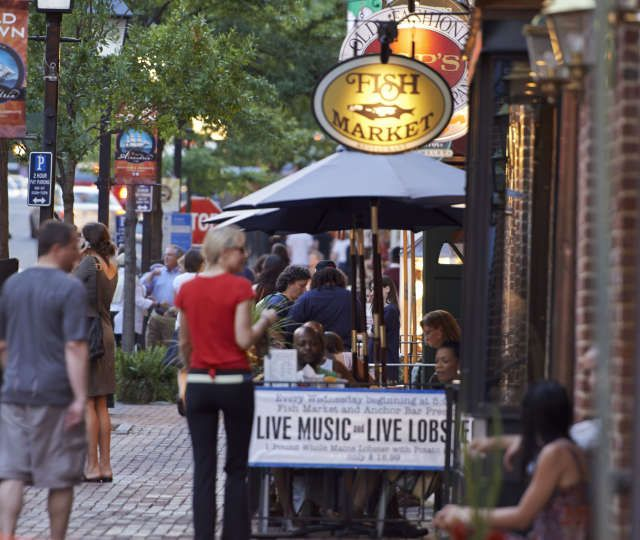 Top 10 Things To Do In Old Town Alexandria Va History