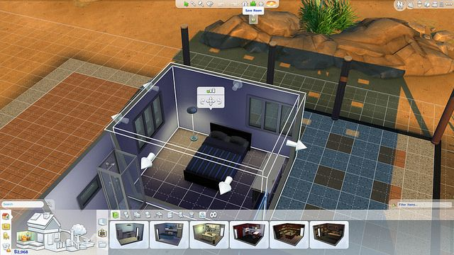 Sims 4 Building Guide - Sims VIP