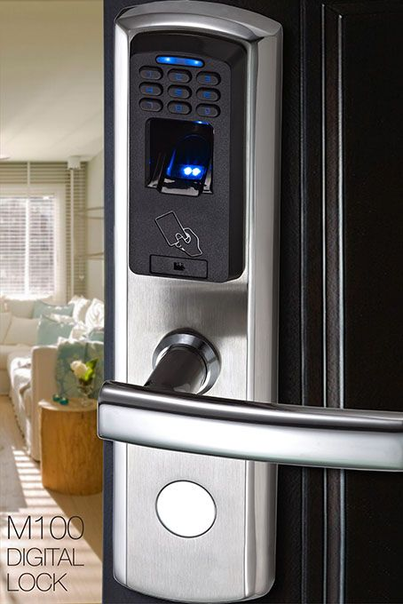1000 Ideas About Door Locks On Pinterest Door Design