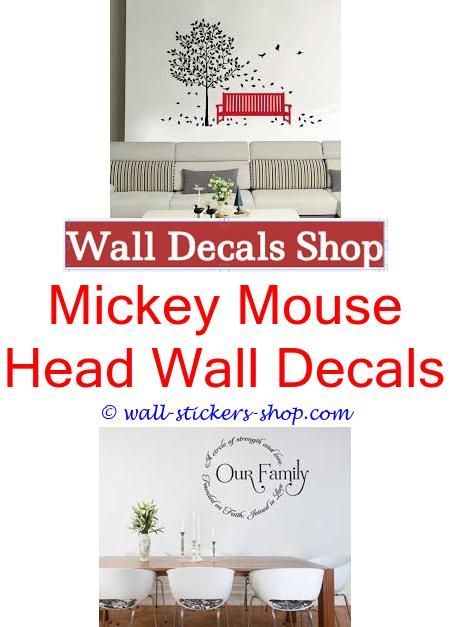 rose gold wall decal princess wall art decals - best quality wall
