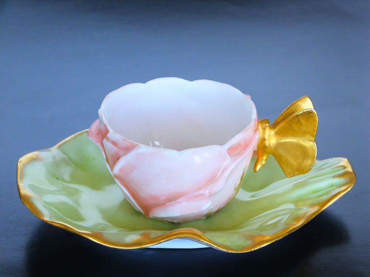 Bawo & Dotter Elite Works Limoges France 1896-1900