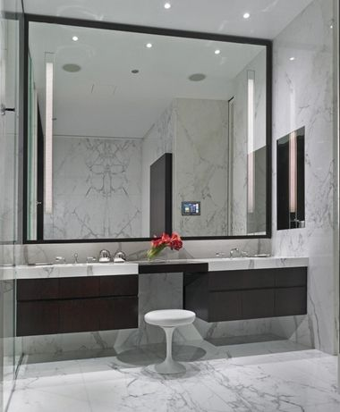 Emanation Mirrored Sconce | Boyd Lighting & 121 best BOYD in Bathrooms images on Pinterest | Sconces Bathroom ... azcodes.com