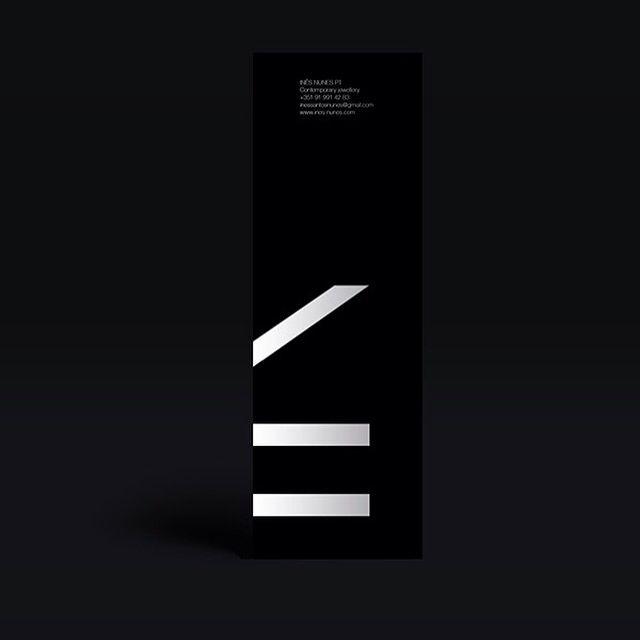 Inês Nunes voucher, 2015 Invitation Dec. 2015 (print and digital version) @inesnunesjewellery #invitation #voucher #graphic #design #work #2015 #photography #artdirection #print #editorial #color #layout #text #image #composition #typography #logo #digital #fold