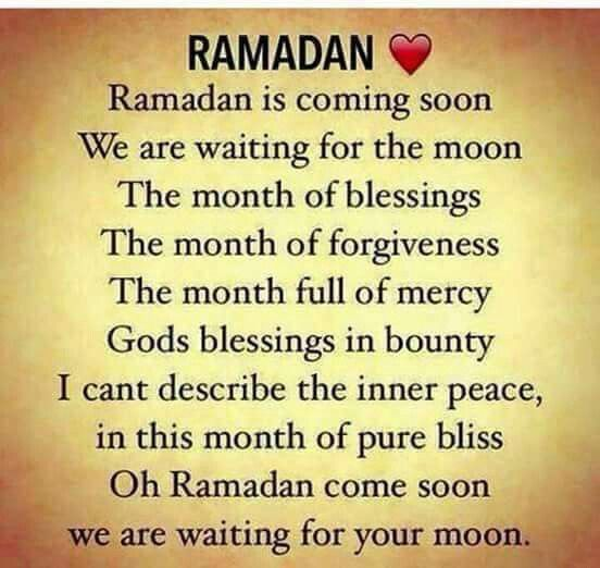 ATTENTION: I will be fasting for the next month so I will be posting less sorry if your feed is less interesting lol Happy Ramadan Karim❤️