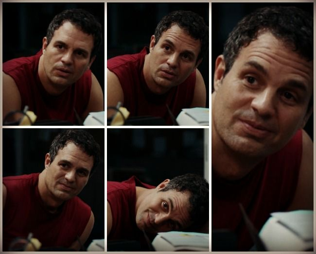 Em Spotlight - Segredos Revelados, como Michael Rezendes.