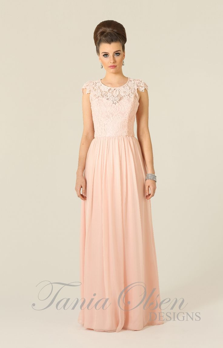 203 best tania olsens designs images on pinterest olsen feel elegantly chic in the latitia bridesmaid dress pink by tania olsen the perfect silk evening dresses onlinedress onlinecheap ombrellifo Gallery
