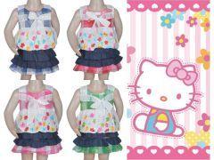 Cute Baby Dress - ABB2757