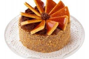 Tort Dobos - reteta clasica - Culinar.ro