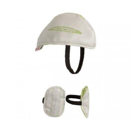 JOJOmode - Maileg - Helm en kniebeschermers, medium