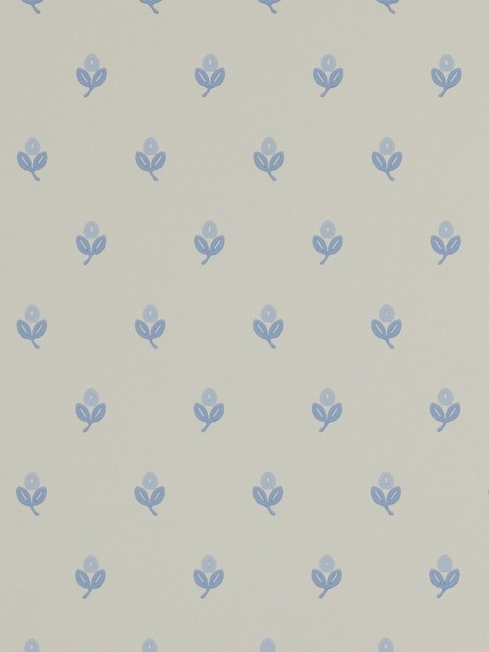 Buy Jane Churchill Hepburn Sprig Wallpaper Online At John Lewis