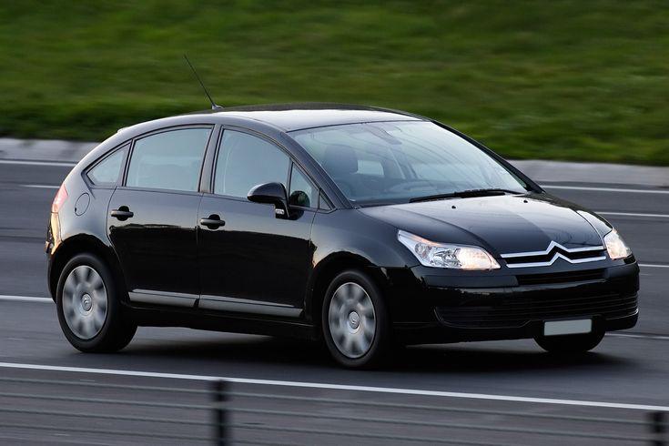 2005-2008 C4 hatchback