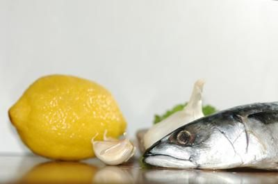 Fish, Eggs & Cholesterol | LIVESTRONG.COM