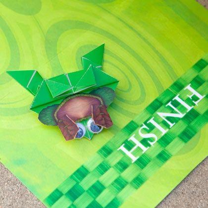 Tal der Feen Spiele Leapfrogging Kit