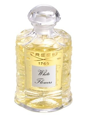 White Flowers Creed perfume - a fragrance for women 2011
