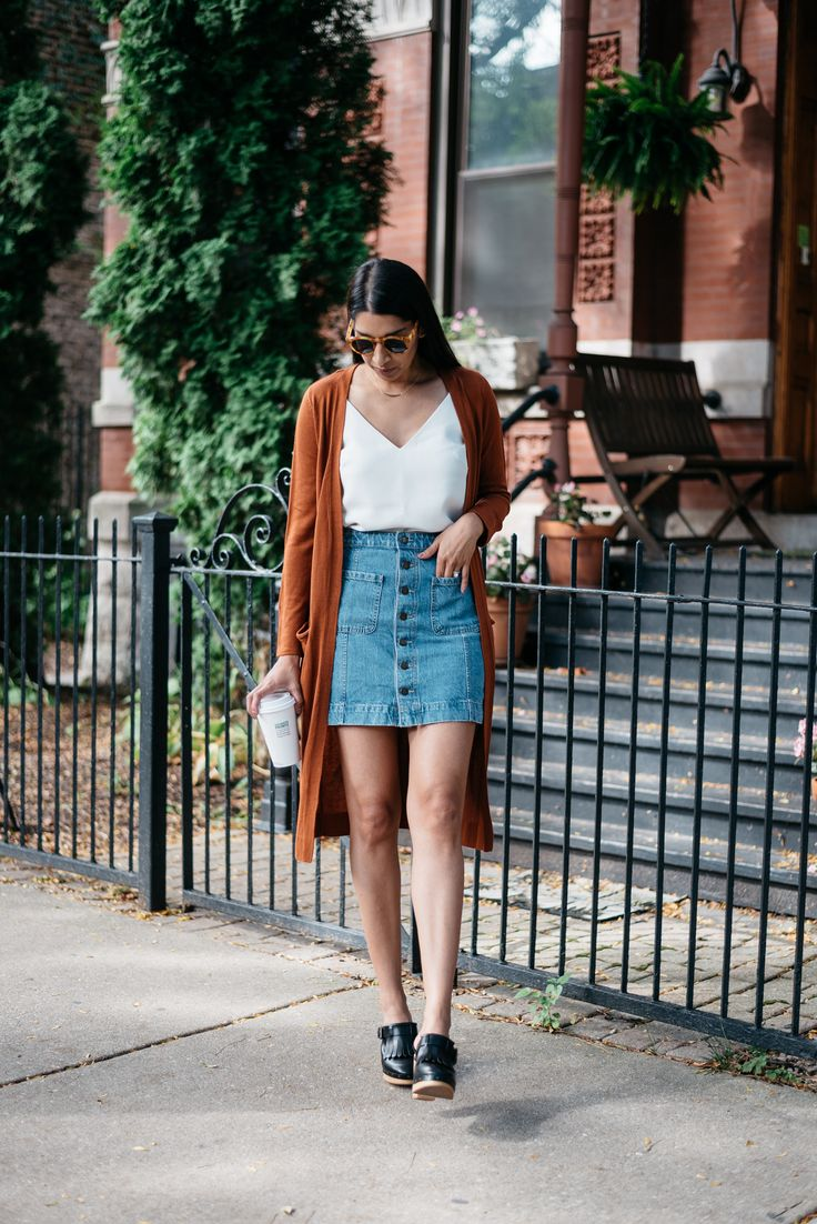 Bright Afternoons Spent In Lincoln Park | Lows to Luxe