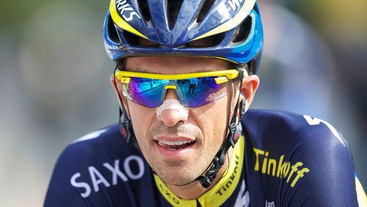 Alberto Contador (Team Tinkoff Saxo) - GP de Québec 2013