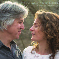 Trespass Music is pleased to release to radio David Llewellyn & Ida Kristin: In The Bleak Midwinter a gift for the season of a classic Christmas carol! A personal favorite from this trans-atlantic duo, David Llewellyn & Ida Kristin is