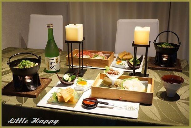 こんにちは♪先月の主人の誕生日に弟君からプレゼントが届きまして・・・そのプレゼントはなんと!日本酒「別撰 十四代」こっ・・・こんな高級なお酒を飲んだも見た...