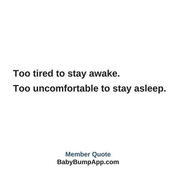how to stay awake after no sleep