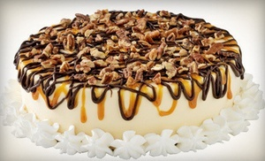 Groupon - Ice Cream and Gourmet Frozen Yogurt, or Ice-Cream Cakes at Marble Slab Creamery (Half Off) in Colleyville. Groupon deal price: $5.00