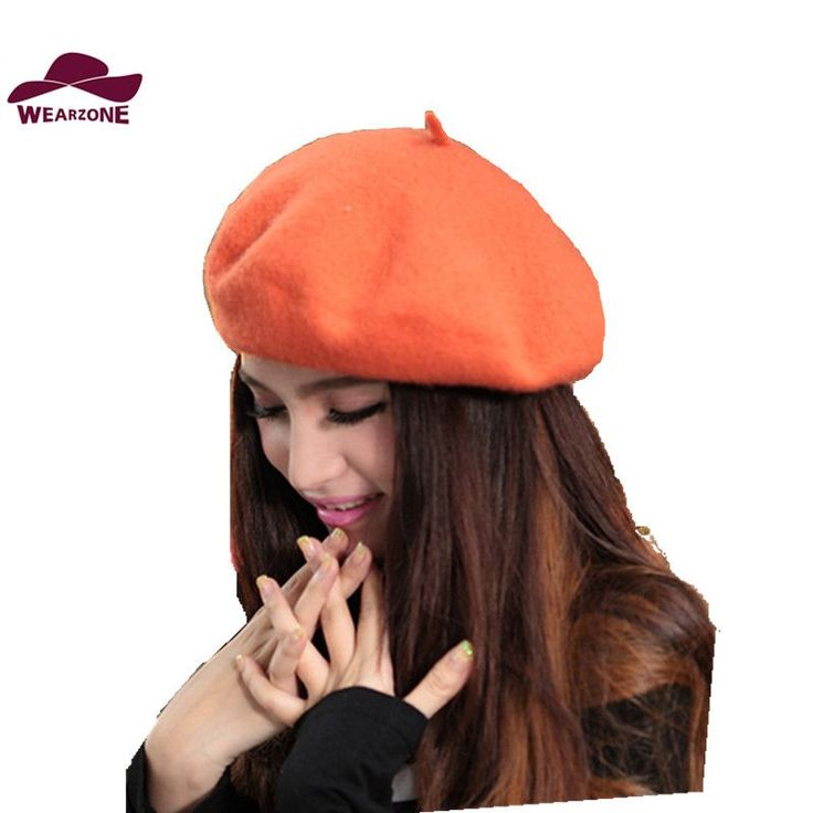 New Winter women hat Vintage Berets wool 32colors Caps pillbox hat gorras planas hombre Hats Beret boinas mujer Wool Beanie Hat //Price: $10.99 & FREE Shipping //     #hashtag3