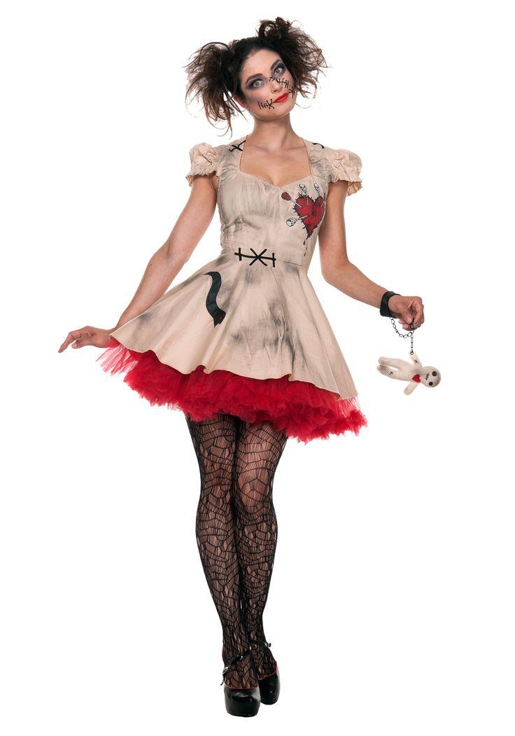 boneca voodoo fantasia - Pesquisa Google